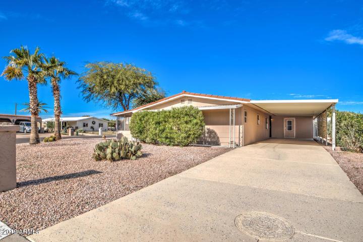 Photo of 8812 E ILLINOIS Avenue, Sun Lakes, AZ 85248