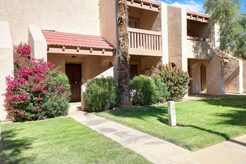 Photo of 5477 W EL CAMINITO Drive, Glendale, AZ 85302