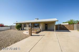 9403 E CISCO Road, Mesa, AZ 85207