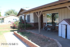 7023 S 63RD Avenue, Laveen, AZ 85339