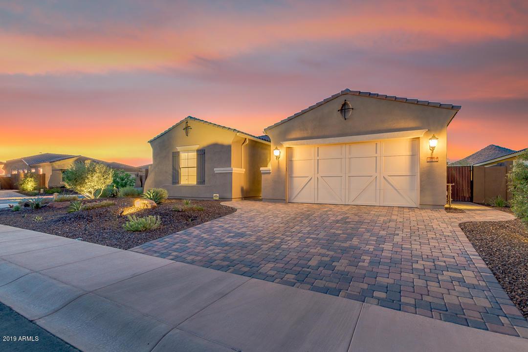 Photo of 31212 N 124TH Avenue, Peoria, AZ 85383