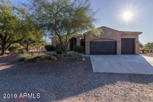 44715 N 11TH Street, New River, AZ 85087