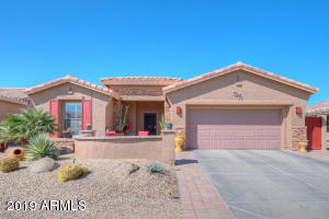 24814 S GLENBURN Drive, Sun Lakes, AZ 85248