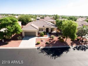 12913 W SAN PABLO Drive, Sun City West, AZ 85375