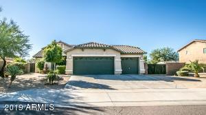5217 W MAGDALENA Lane, Laveen, AZ 85339