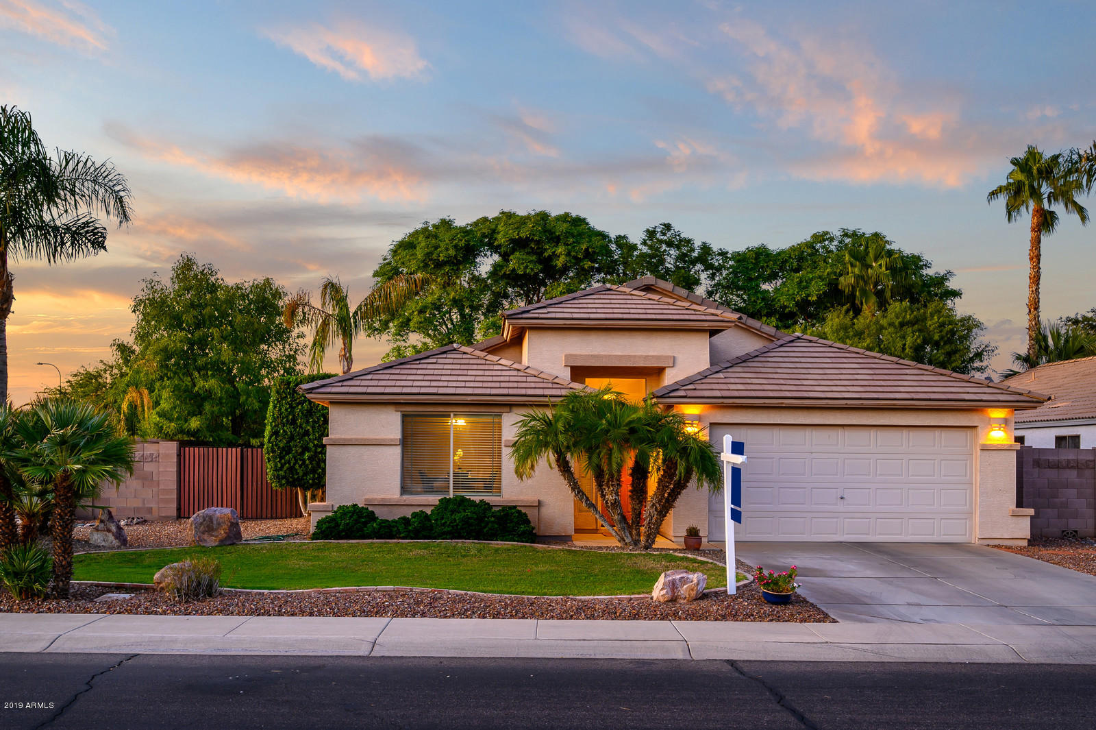 Photo of 3014 E Winged Foot Drive, Chandler, AZ 85249