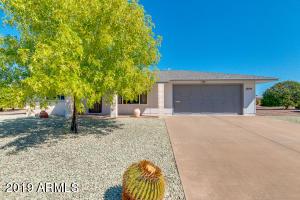 18419 N 97TH Drive, Sun City, AZ 85373