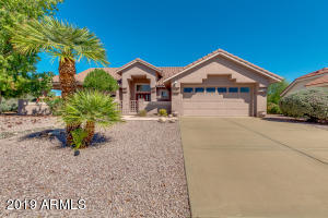 14412 W SENTINEL Drive, Sun City West, AZ 85375
