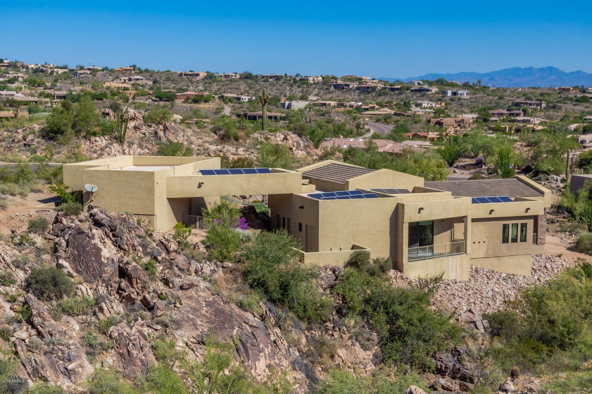 Photo of 14921 E ZAPATA Drive, Fountain Hills, AZ 85268