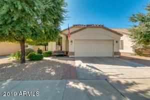 12577 W DESERT FLOWER Road, Avondale, AZ 85392