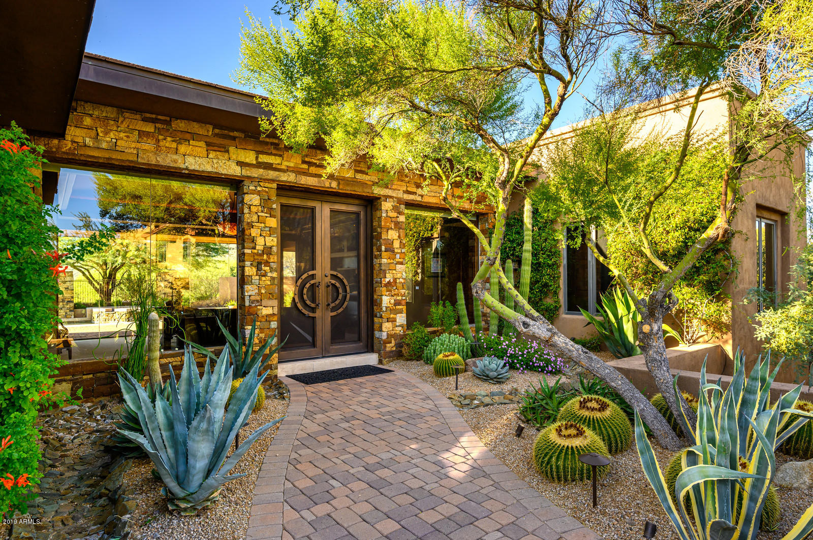 Photo of 11222 E SALERO Drive, Scottsdale, AZ 85262
