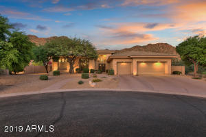 13678 E COLUMBINE Drive, Scottsdale, AZ 85259