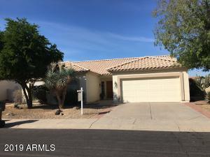 598 S NEELY Street, Gilbert, AZ 85233