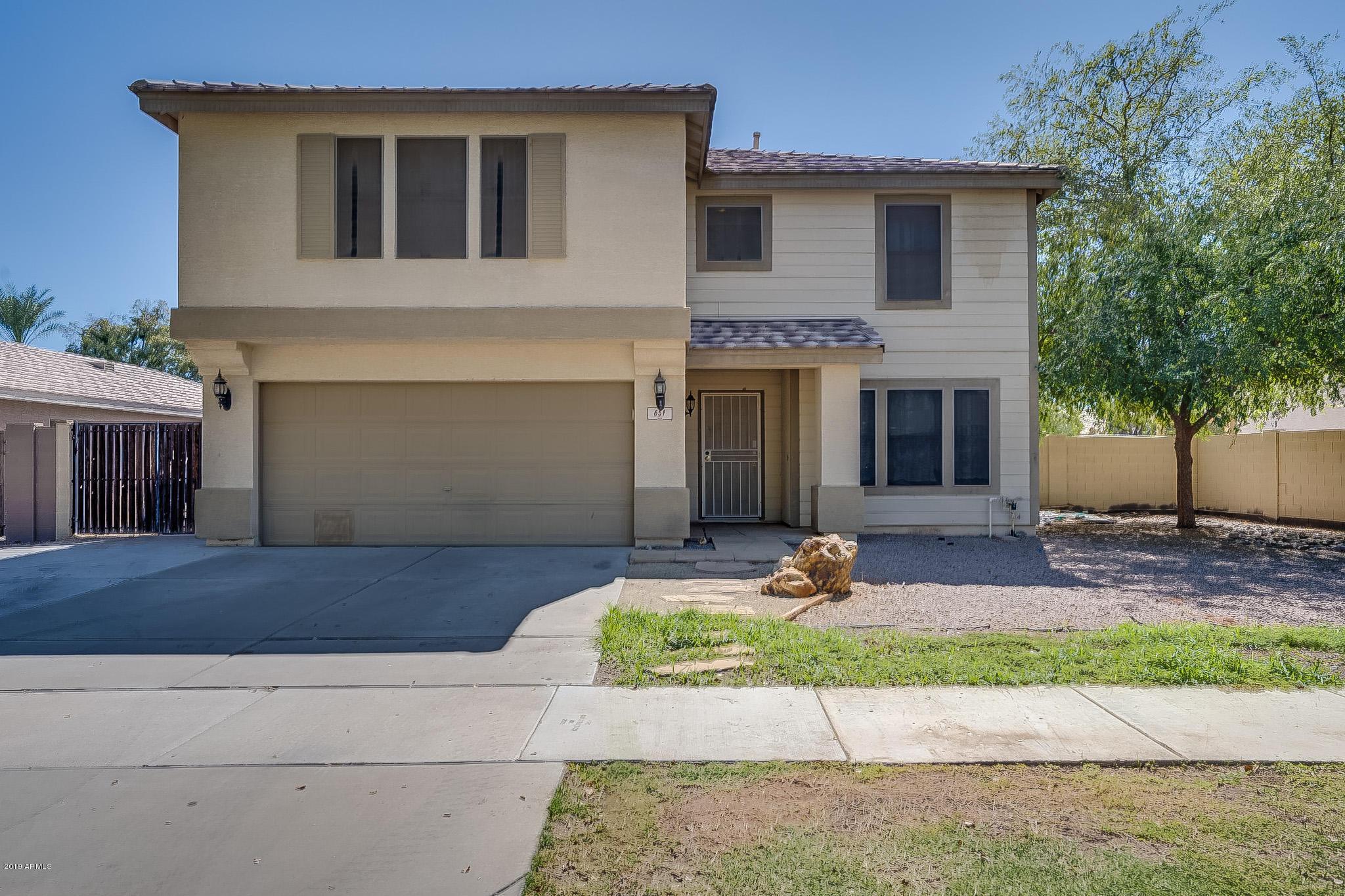 Photo of 651 W ORCHARD Way, Gilbert, AZ 85233