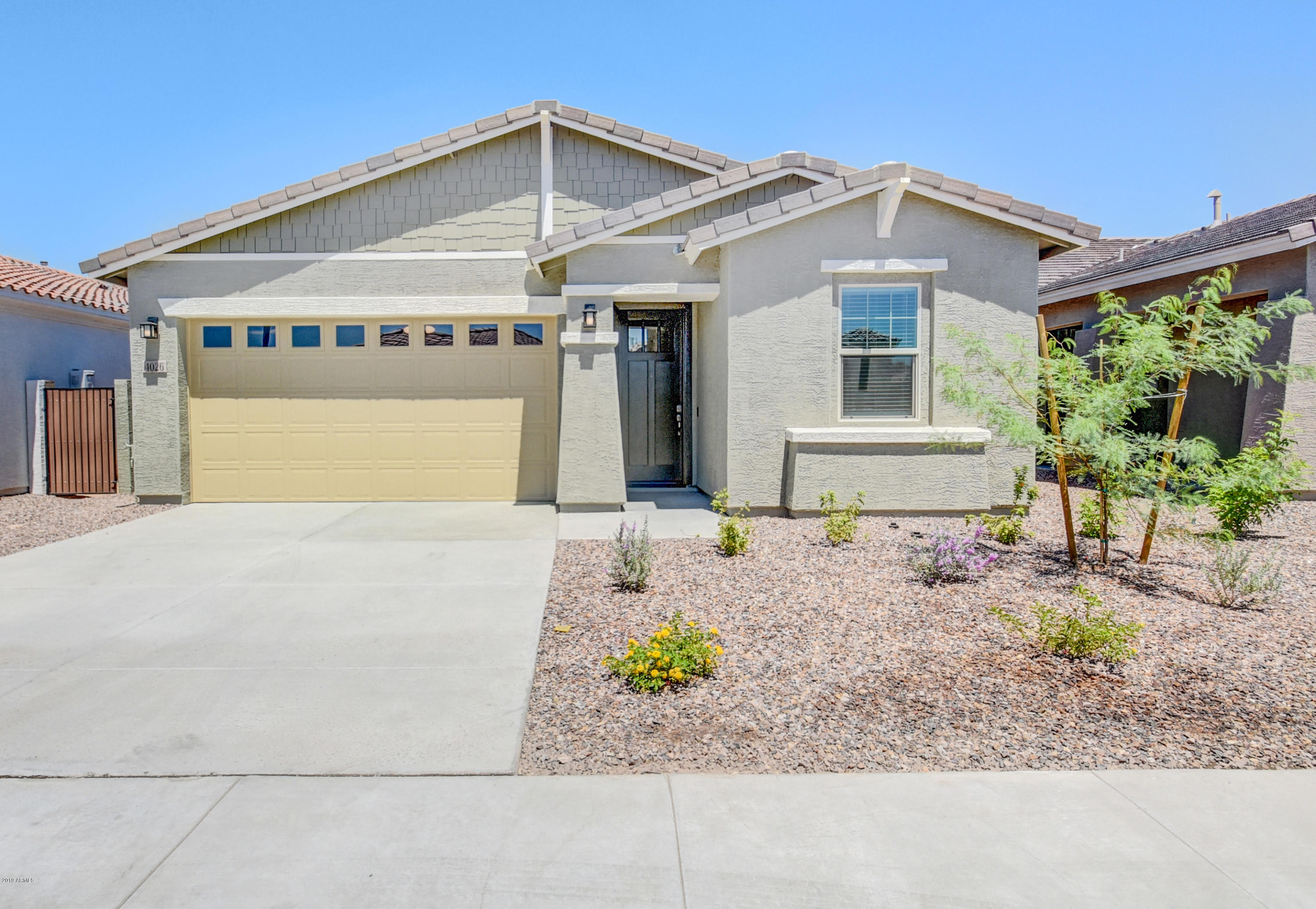 Photo of 4040 W MONONA Drive, Glendale, AZ 85308