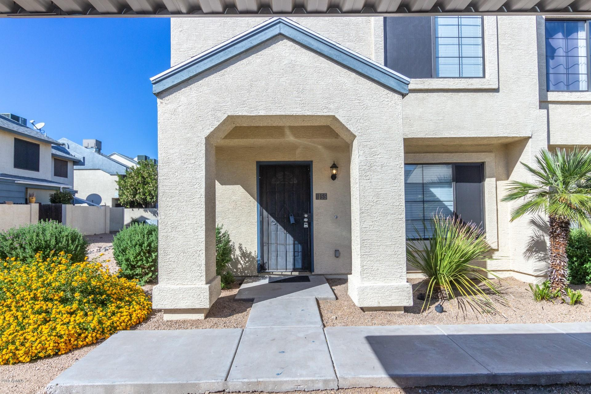 Photo of 7801 N 44TH Drive #1155, Glendale, AZ 85301