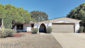 4404 W RUTH Avenue, Glendale, AZ 85302