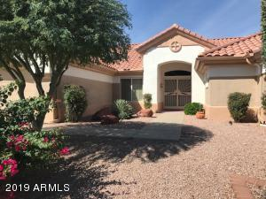 13614 W WAGON WHEEL Drive, Sun City West, AZ 85375