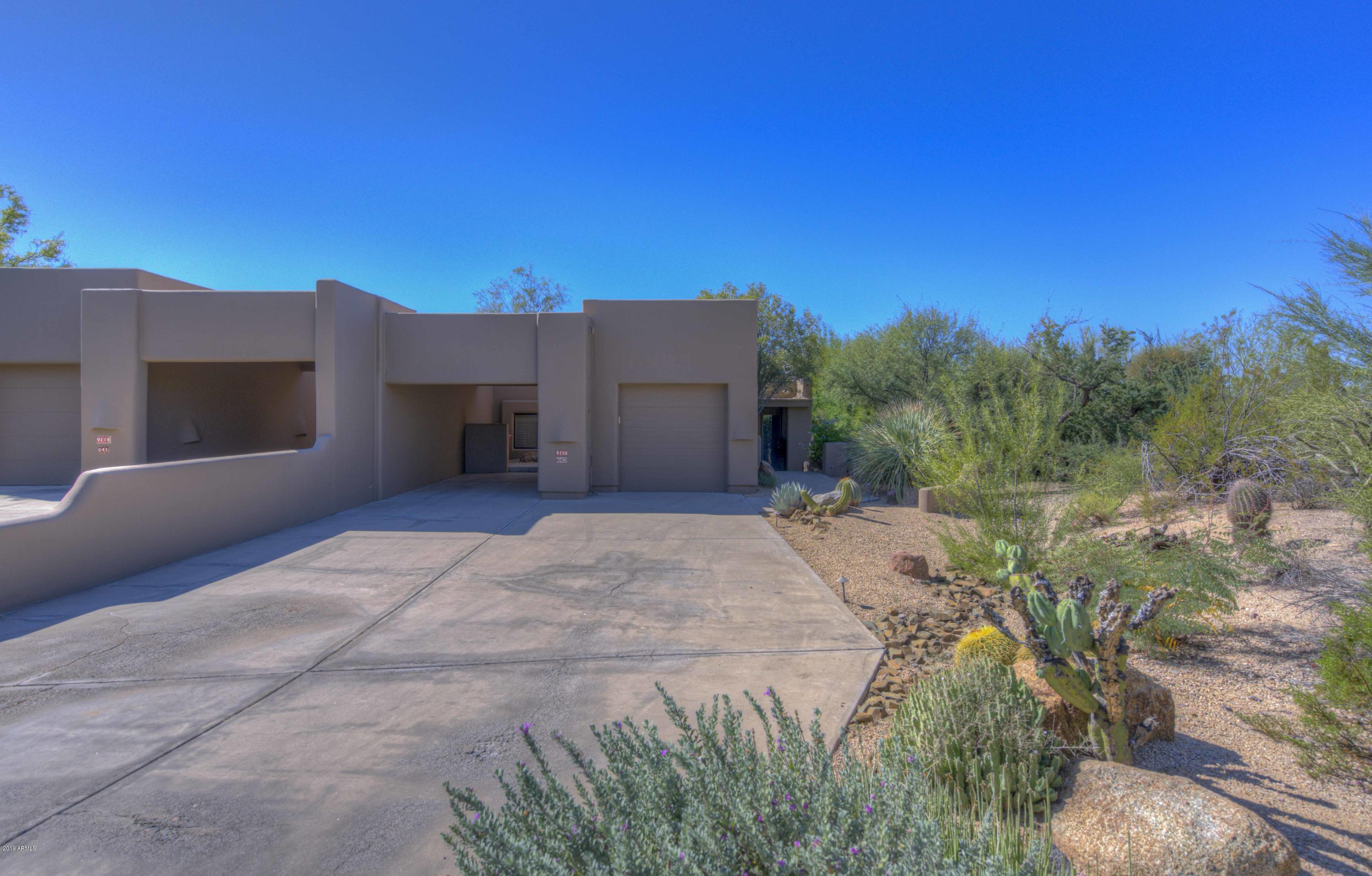Photo of 9116 E CLUBHOUSE Court, Scottsdale, AZ 85266