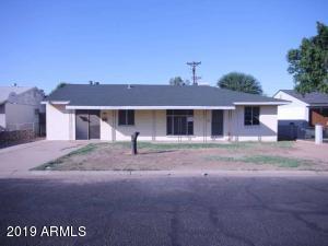 3708 W VERDE Lane, Phoenix, AZ 85019