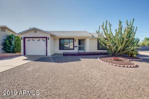 7837 E FLOSSMOOR Avenue, Mesa, AZ 85208