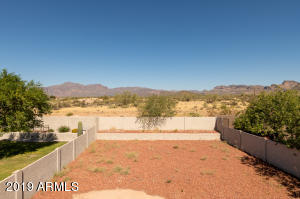 18340 E El Amancer, Gold Canyon, AZ 85118