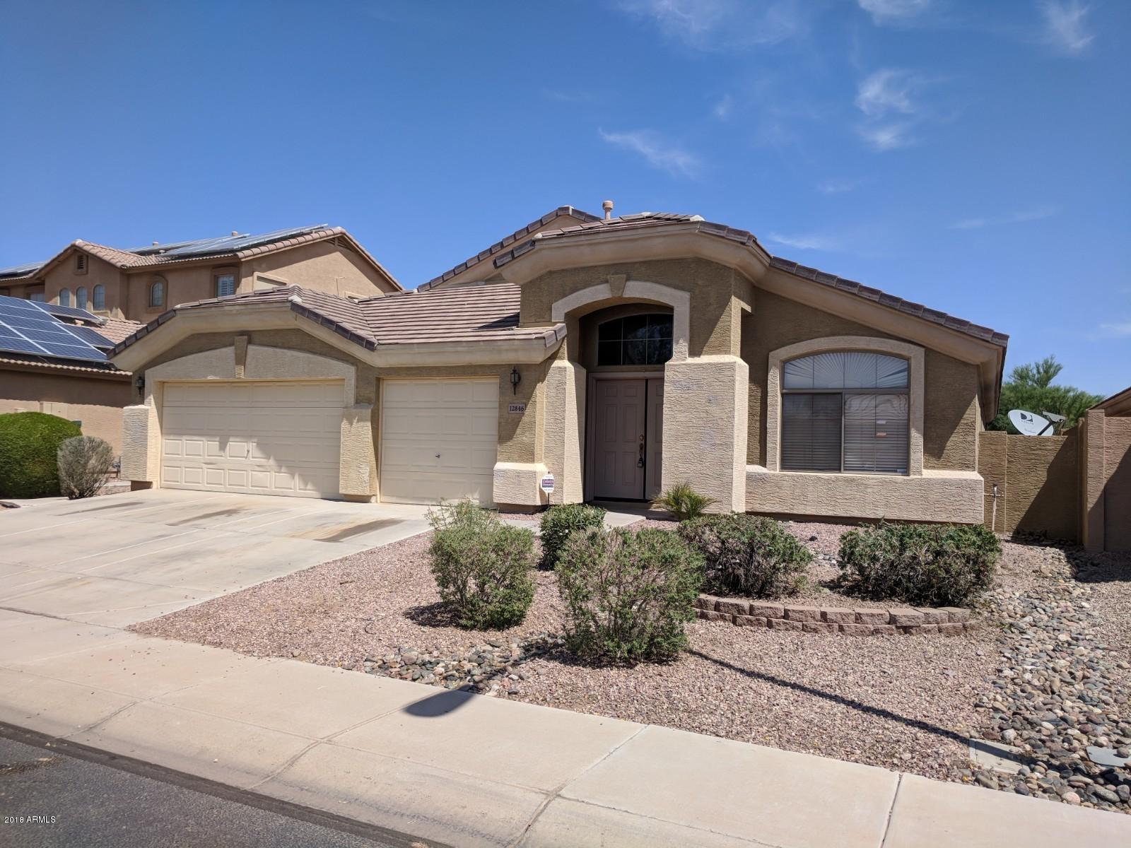 Photo of 12846 W ASTER Drive, El Mirage, AZ 85335