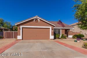 10560 W JESSIE Lane, Peoria, AZ 85383