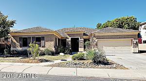 Photo of 2654 S BALBOA Drive, Gilbert, AZ 85295