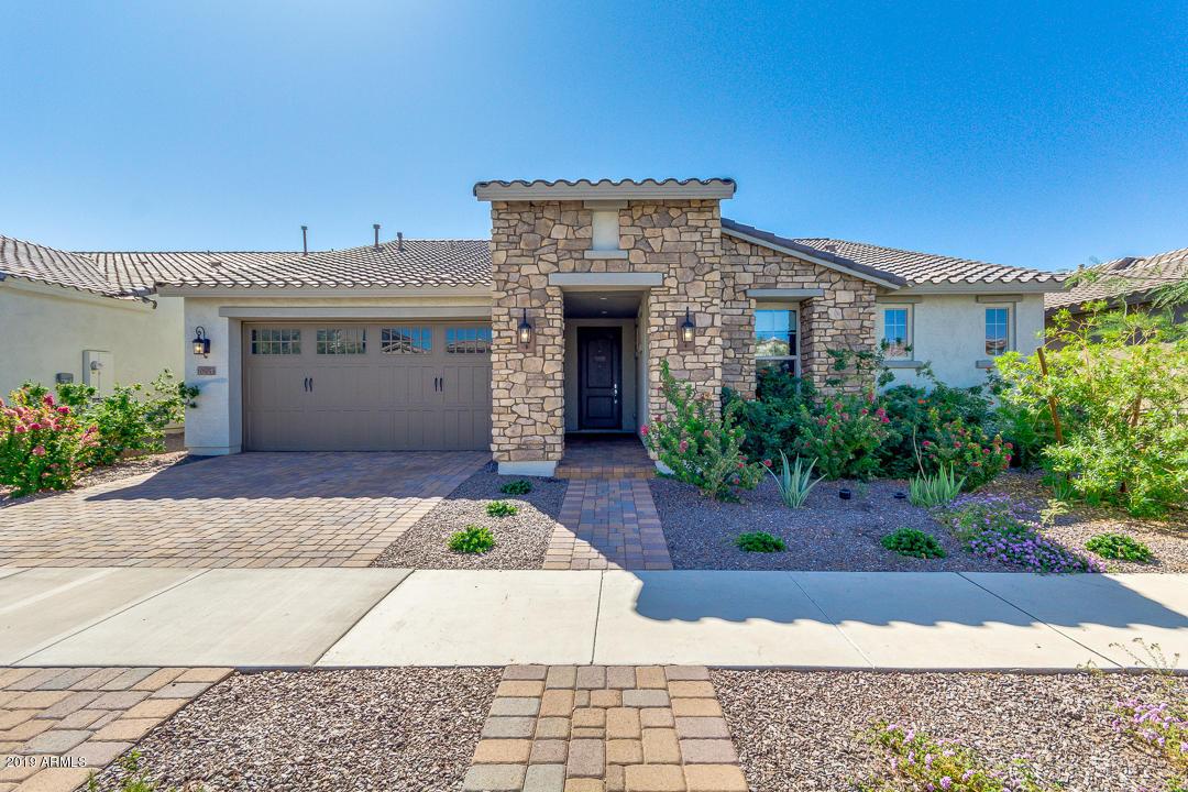 Photo of 10553 E RELATIVITY Avenue, Mesa, AZ 85212