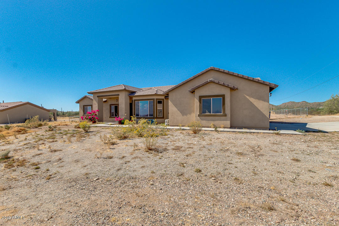 Photo of 29090 N MILDRED Road, Queen Creek, AZ 85142