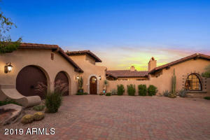 36681 N 105TH Way, Scottsdale, AZ 85262