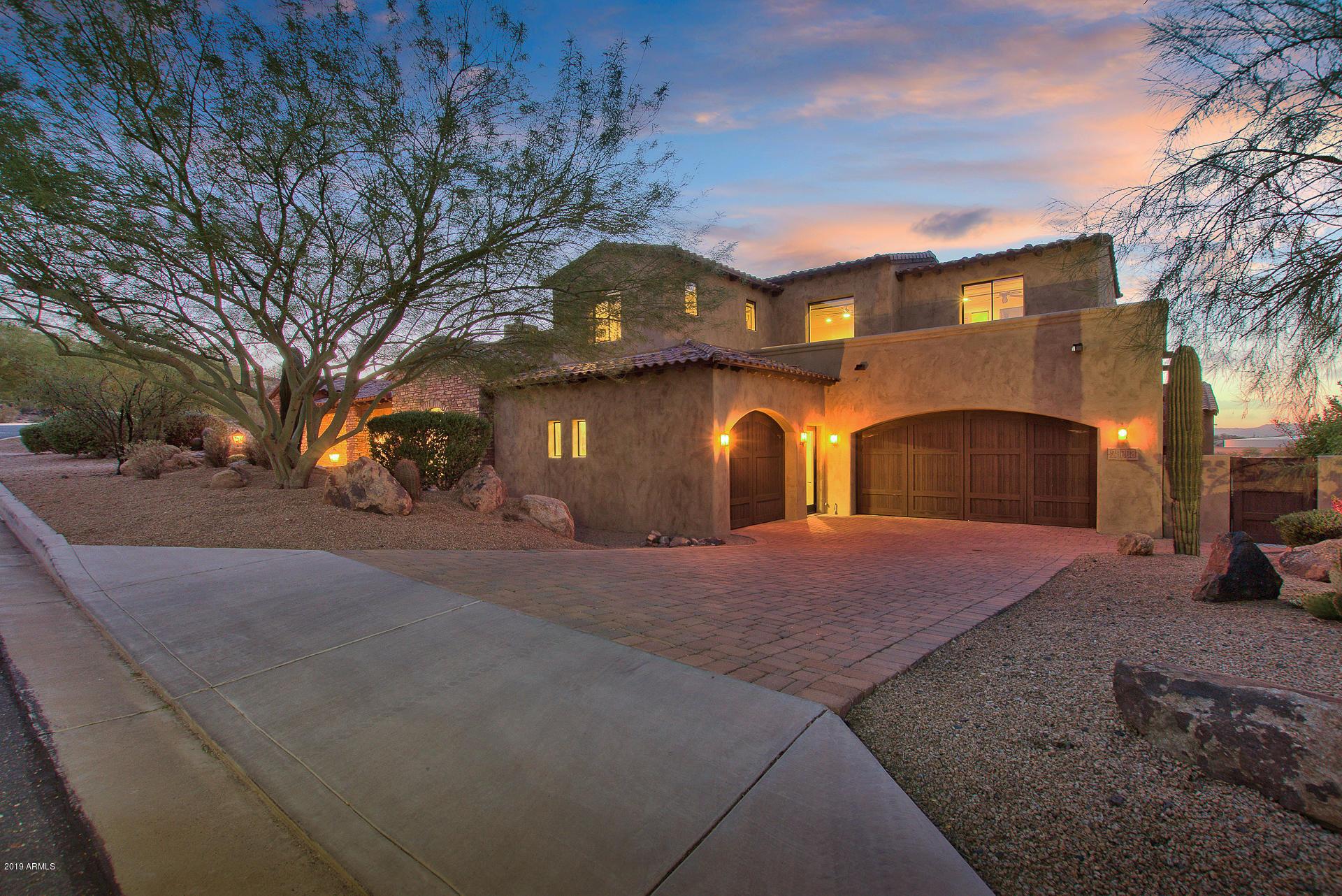 Photo of 29008 N CHALFEN Boulevard, Peoria, AZ 85383