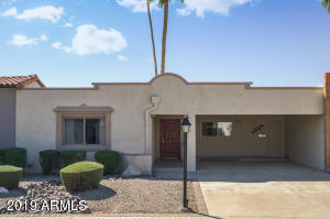 7821 E MARIPOSA Drive, Scottsdale, AZ 85251