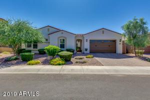 2233 E TOMAHAWK Drive, Gilbert, AZ 85298