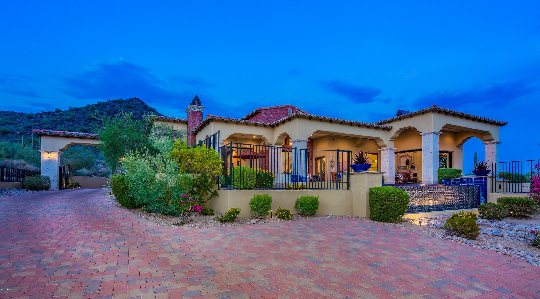 Photo of 3711 N HAWES Road, Mesa, AZ 85207
