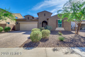 3895 E STRAWBERRY Drive, Gilbert, AZ 85298