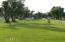 Disk Golf Course at Los Olivos Park