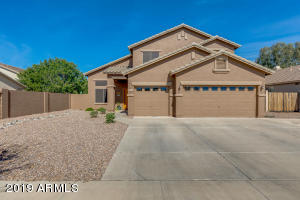 21752 E CAMINA PLATA, Queen Creek, AZ 85142