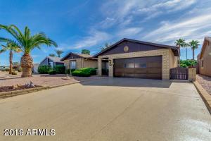 8157 E PUEBLO Avenue, Mesa, AZ 85208