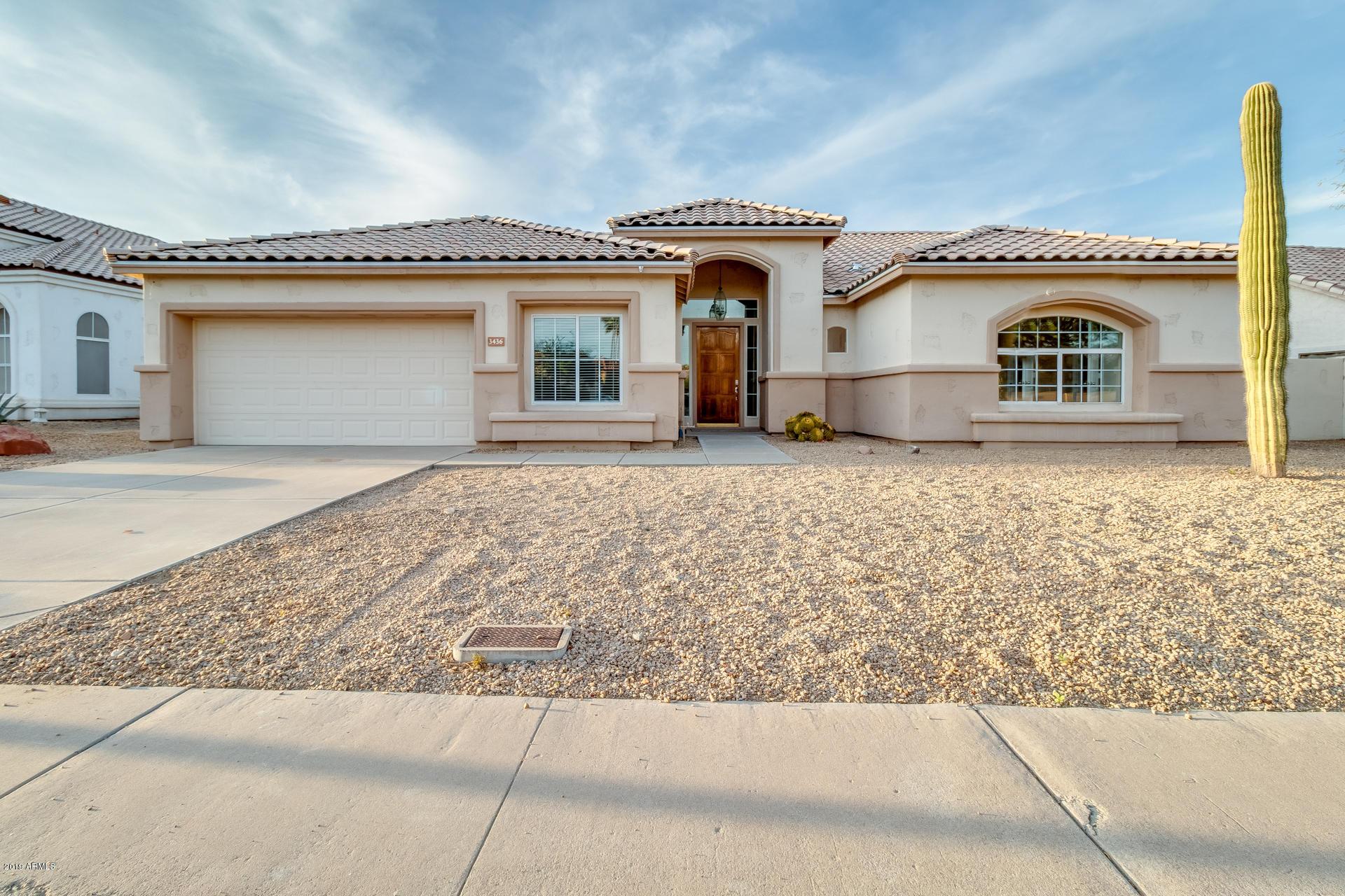 Photo of 3436 E ROCKY SLOPE Drive, Phoenix, AZ 85044