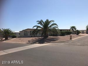9201 E SUN LAKES Boulevard S, Sun Lakes, AZ 85248