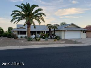 12424 W MORNING DOVE Drive, Sun City West, AZ 85375