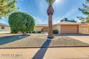 17215 N LIME ROCK Drive, Sun City, AZ 85373