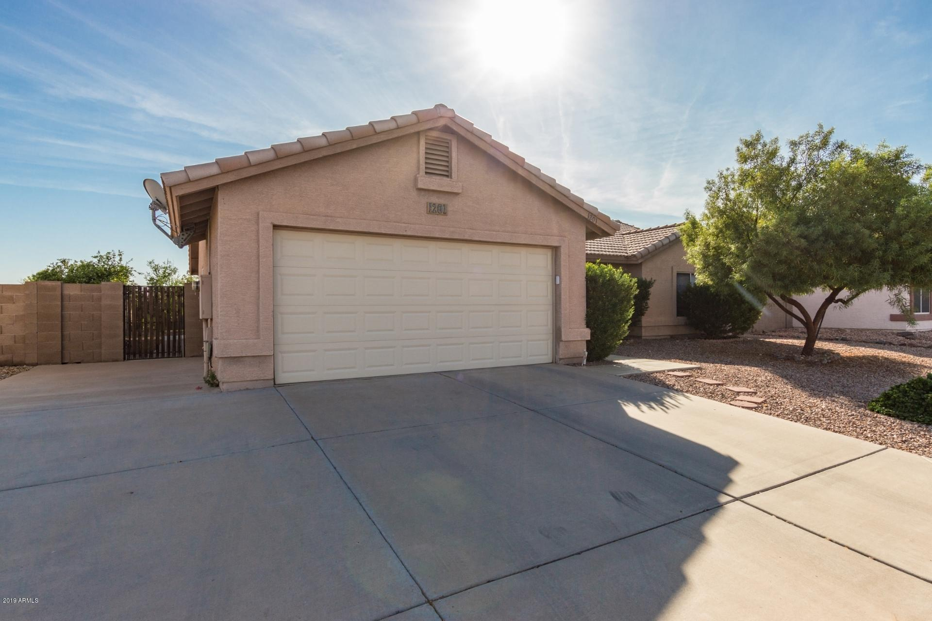 1201 S Crossbow Place