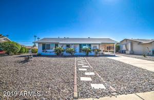 10525 W SUN CITY Boulevard, Sun City, AZ 85351