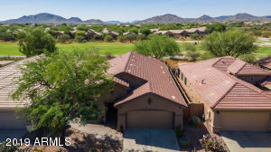 Enjoy the views of the golf course on this amazing lot in the Anthem Country Club!