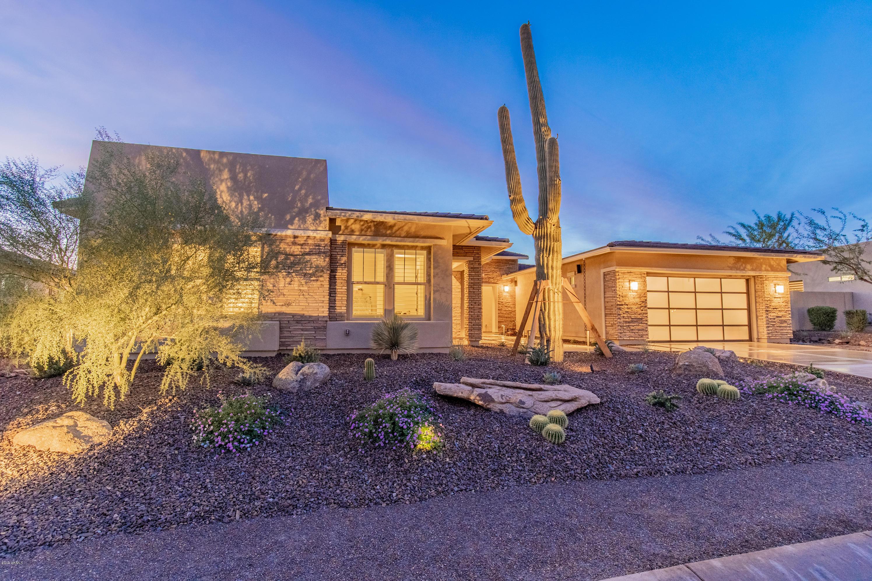 Photo of 30588 N 117TH Drive, Peoria, AZ 85383