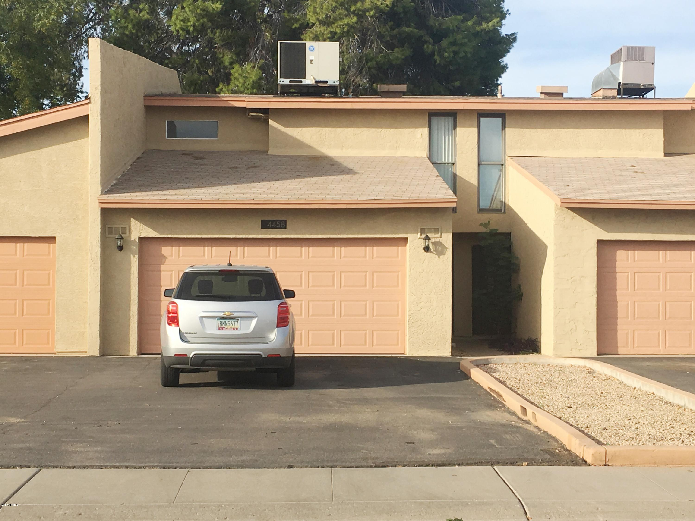 Photo of 4458 W PALMAIRE Avenue, Glendale, AZ 85301