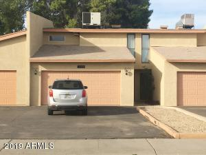 4458 W PALMAIRE Avenue, Glendale, AZ 85301